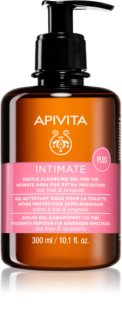 Apivita Intimate Care Tea Tree & Propolis Intiemhygiene  Gel met Kalmerende Werking
