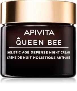 Apivita Queen Bee creme de noite refirmante anti-idade de pele