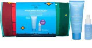 Apivita Aqua Beelicious Gift Set  (voor Intensieve Hydratatie )