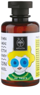 Apivita Kids Chamomile & Honey Shampoo