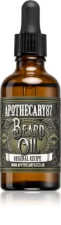 Apothecary 87 Original Recipe olejek do brody