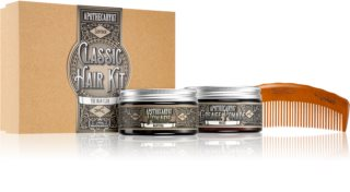 Apothecary 87 The Man Club lote de regalo III. para hombre