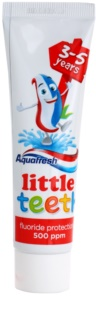 Aquafresh Little Teeth zobna pasta za otroke