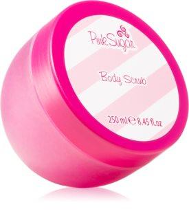 Aquolina Pink Sugar Resurfacing Body Scrub
