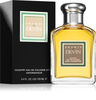 Aramis Aramis Devin Eau de Cologne for Men