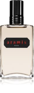 Aramis Aramis Black Eau de Toilette pentru bărbați