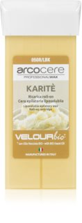 Arcocere Professional Wax Karité Cera depilatoria roll-on