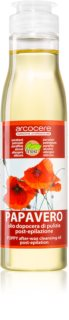 Arcocere After Wax  Papavero aceite limpiador calmante