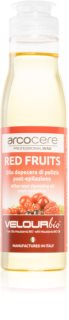 Arcocere After Wax  Red Fruits olio detergente lenitivo