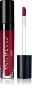 Ardell Matte Whipped barra labial líquida mate