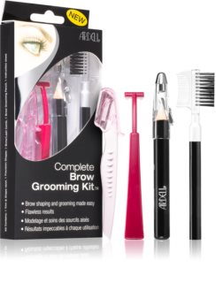 Ardell Brow Trim and Shape Brow Kit