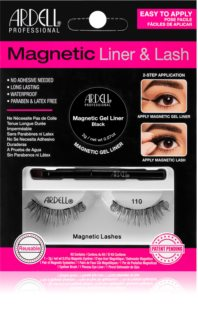 Ardell Magnetic Lashes Kosmetik-Set