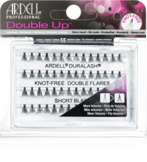 Ardell Double Up Knotless Individual Cluster Lashes