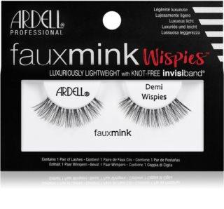 Ardell FauxMink Wispies faux-cils