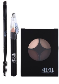 Ardell Brows Reiseset I. für Damen