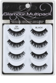 Ardell Glamour Klebe-Wimpern im Multipack
