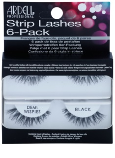 Ardell Strip Lashes trepavice za lijepljenje multipack
