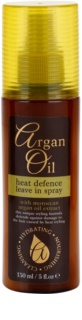 Argan Oil Hydrating Nourishing Cleansing Spray  voor Hitte Styling