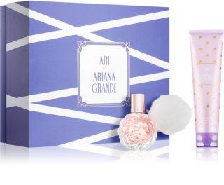 Ariana Grande Ari by Ariana Grande set cadou II. pentru femei