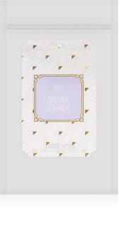 Ariana Grande Ari by Ariana Grande Kahvi Vartalokuorinta
