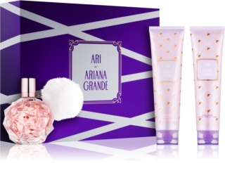 Ariana Grande Ari by Ariana Grande Gift Set III. for Women