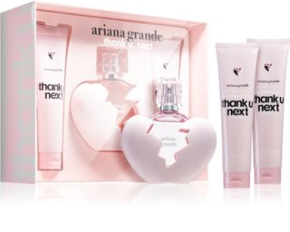 Ariana Grande Thank U Next set cadou I. pentru femei