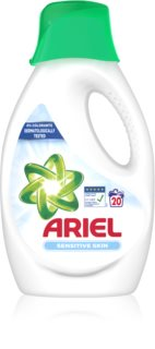 Ariel Sensitive gel lavant