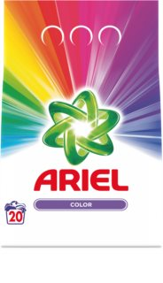 Ariel Color detersivo in polvere