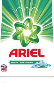 Ariel Mountain Spring poudre lavante