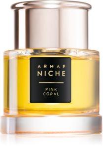 Armaf Pink Coral парфюмированная вода для женщин