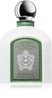 Armaf Derby Club House Blanche тоалетна вода за мъже