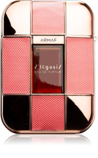 Armaf Legesi eau de parfum para mujer