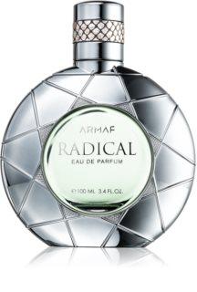Armaf Radical Eau de Parfum για άντρες