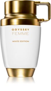 Armaf Odyssey Femme White Edition Eau de Parfum for Women