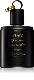 Armaf All You Need is Love Pour Homme Eau de Parfum for Men