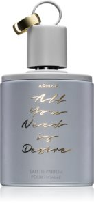 Armaf All You Need is Desire eau de parfum για άντρες