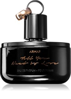 Armaf All You Need is Love eau de parfum da donna