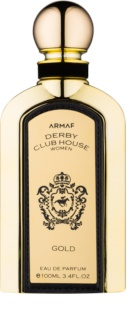 Armaf Derby Club House Gold eau de toilette da donna
