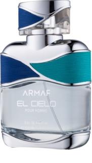 Armaf El Cielo парфюмированная вода для мужчин