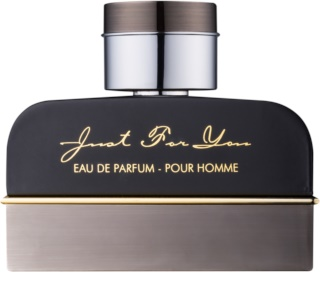 Armaf Just for You pour Homme eau de parfum para homens