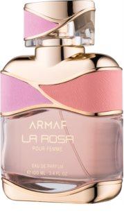 Armaf La Rosa eau de parfum para mujer