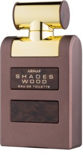 Armaf Shades Wood eau de toilette for Men