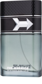 Armaf The Warrior eau de toillete για άντρες