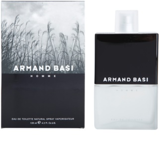 Armand Basi Homme eau de toilette for Men
