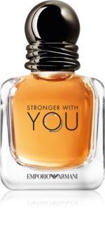 Armani Emporio Stronger With You eau de toilette pentru bărbați