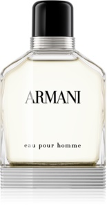Armani Eau Pour Homme toaletna voda za muškarce