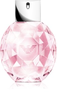Armani Emporio Diamonds Rose eau de toilette da donna