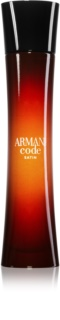 Armani Code Satin eau de parfum pour femme
