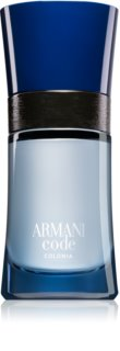 Armani Code Colonia Eau de Toilette for Men