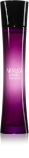 Armani Code Cashmere eau de parfum pentru femei